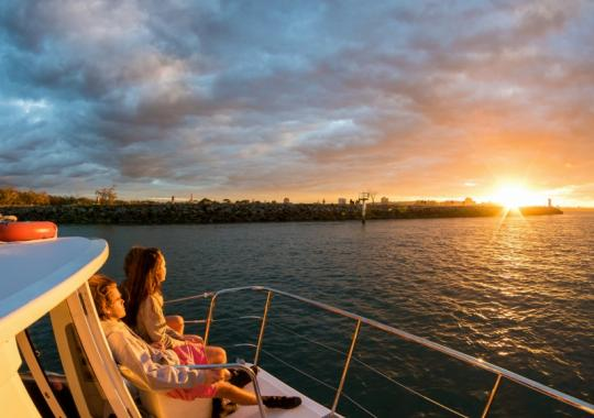 Cruises Sunshine Coast